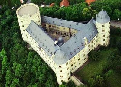 Wewelsburg: Inside Himmler's Castle